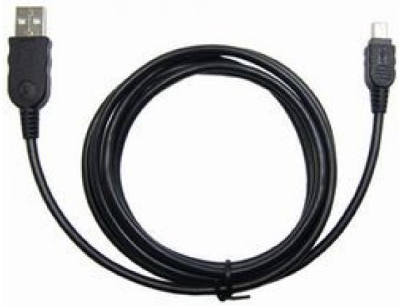 Кабель XDM синхр/зар. для Qtek S100