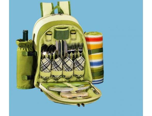 Набор для пикника Green Glade TWPB-3141A6R 30 предметов