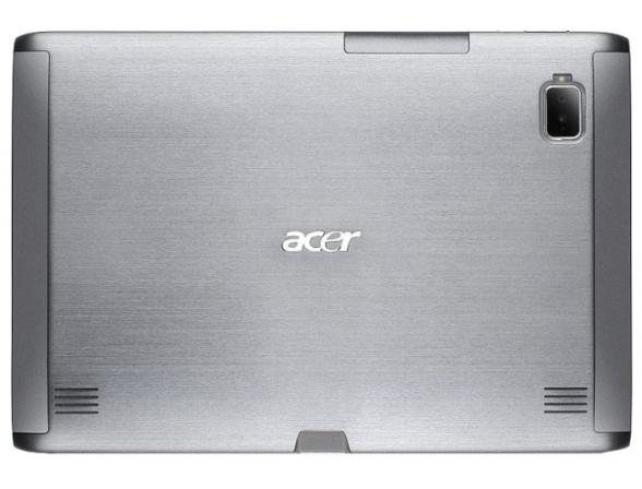 Планшет Acer Iconia Tab A501 16Gb