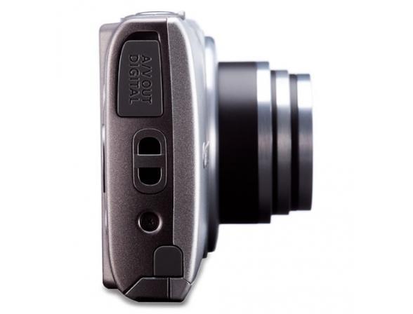 Цифровой фотоаппарат Canon PowerShot A4000 IS