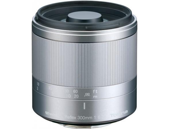 Объектив Tokina Reflex 300mm F6.3 MACRO MF