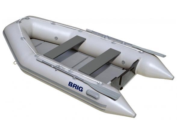 Лодка надувная BRIG B310