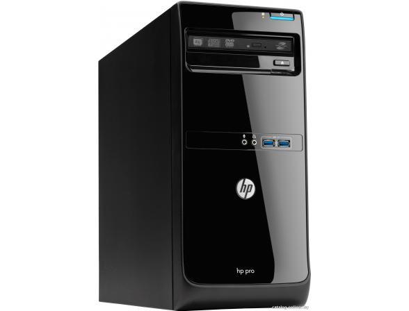 Комплект ПК HP Pro 3500 MT