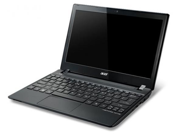 Ноутбук Acer Aspire One AO756-887BSkk
