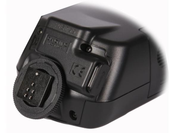 Вспышка Canon Macro Ring Lite MR-14 EX