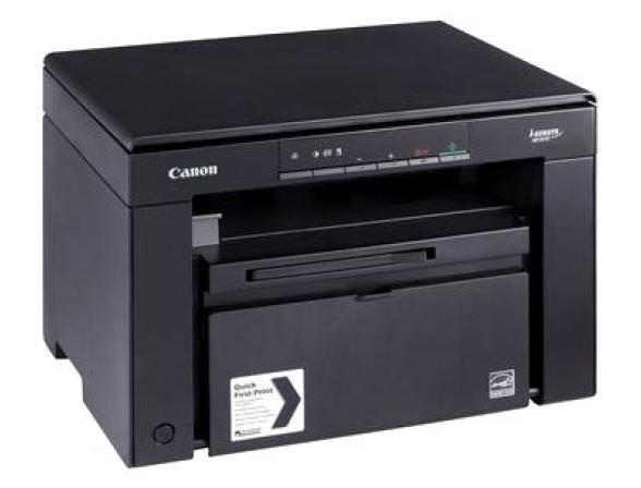 Многофункциональный аппарат Canon i-SENSYS MF3010