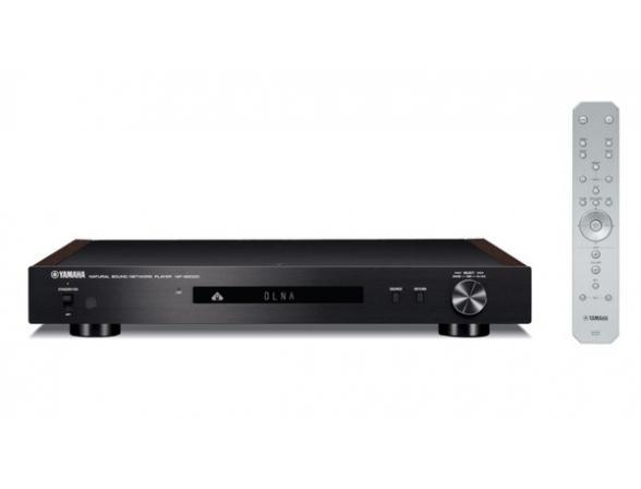 Аудиоплеер сетевой Yamaha NP-S2000