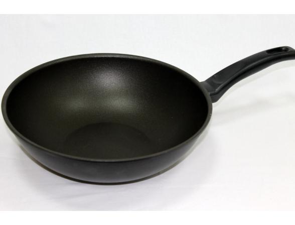 Сковорода  глубокая Lumenflon NORDIC NW 28-EE