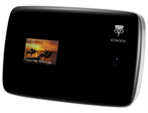 Медиаплееер Konoos MS-500