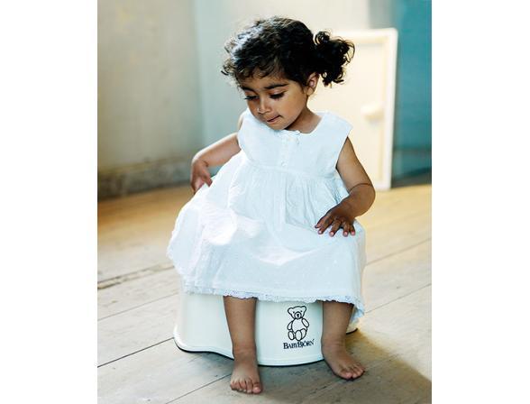 Горшок-кресло BabyBjorn Potty Chair 0551.25