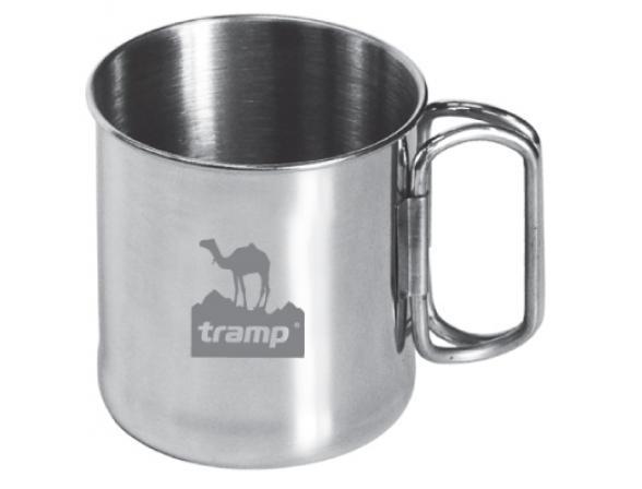 Кружка со складными ручками Tramp TRC-011