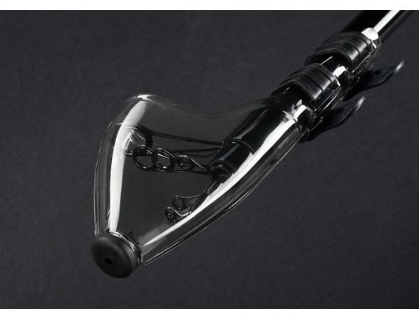Удилище с кольцами BLACK HOLE CONTENDER BOLO 480