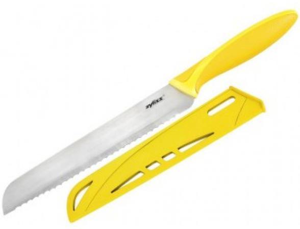 Нож для хлеба с чехлом DKB E72415