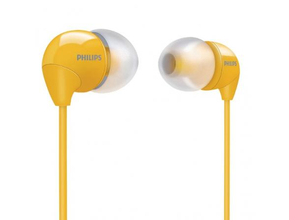 Наушники Philips SHE 3590YL