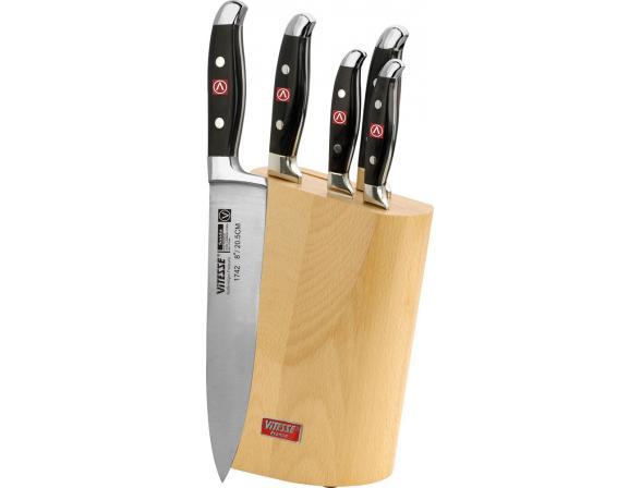 Набор ножей Vitesse VS-1742 Saida