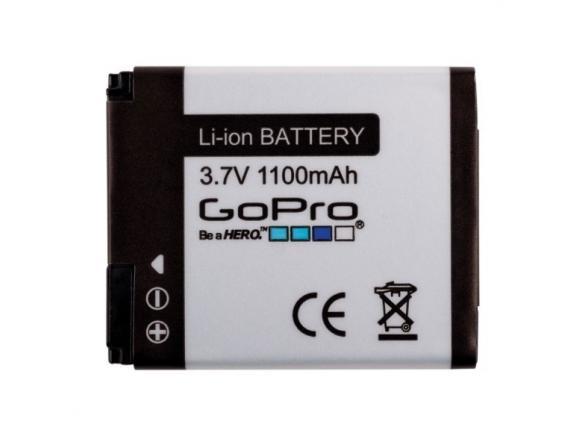 Аксессуар GoPro HD HERO Li-Ion Battery
