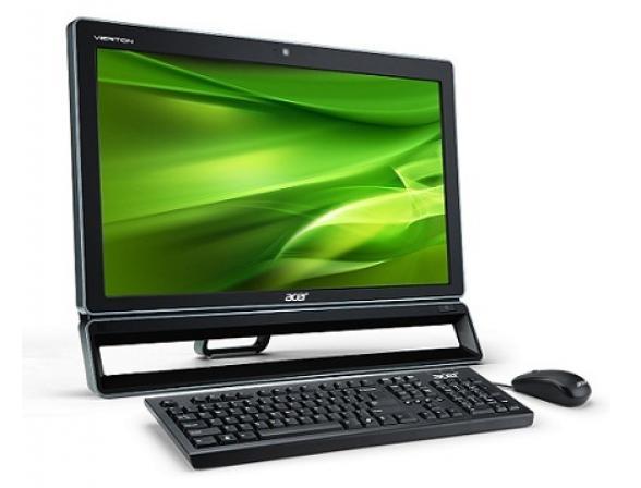 Моноблок Acer Veriton Z4620GDO.VDUER.001
