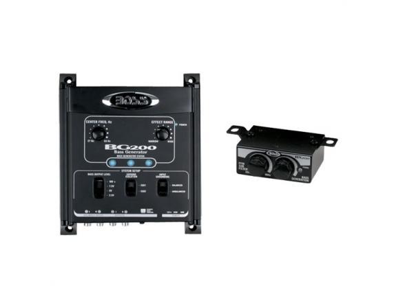 Басс-генератор BOSS Audio BG200