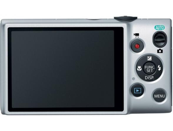 Цифровой фотоаппарат Canon Digital IXUS 132 HS