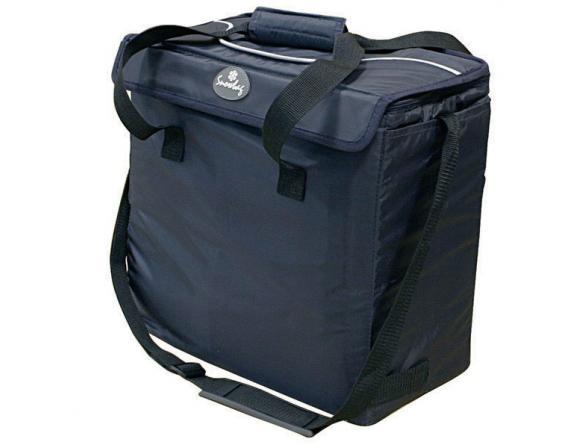 Изотермическая сумка Camping World 30 л 38181