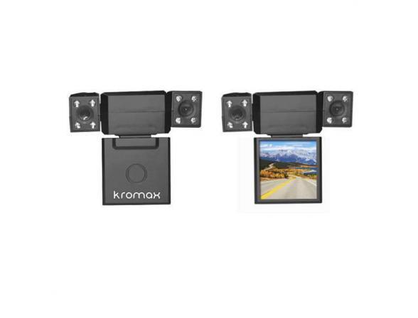 Видеорегистратор KROMAX Magic Vision VR-300