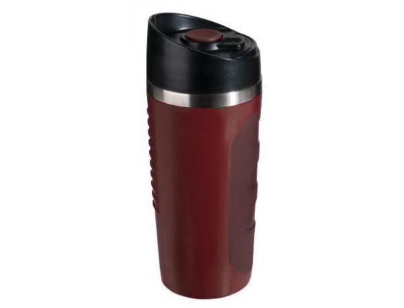 Термокружка Emsa Soft 0.36л коричневый 507521