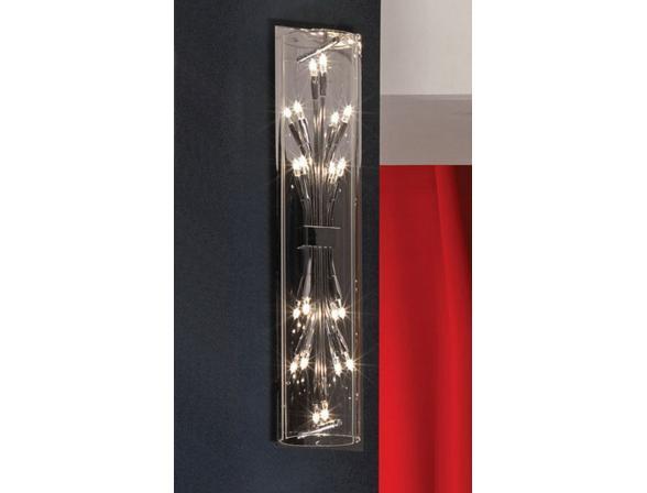 Светильник настенно-потолочный Lussole LSQ-4001-10