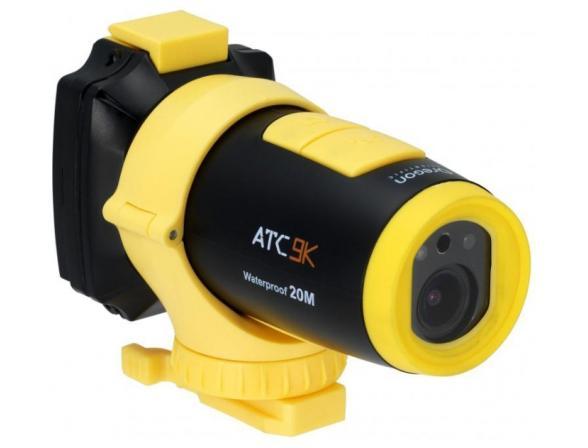 Камера Oregon Scientific ATC9K