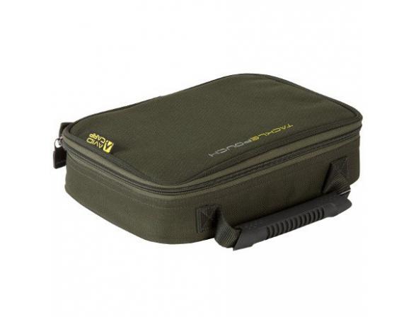 Сумка для аксессуаров AVID CARP Tackle Pouch 7сm (H) x 8,5сm (D) x 26сm (W) AVLUG/04