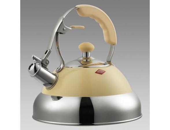 Чайник Wesco RETRO STYLE 340521-23