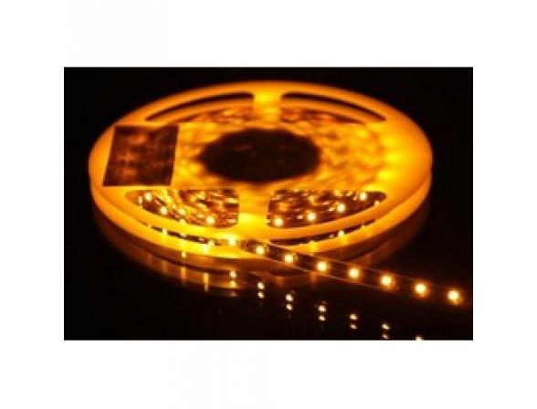 Светодиодная лента ЭРА 613528 LS3528-60LED-IP20-Y (50)