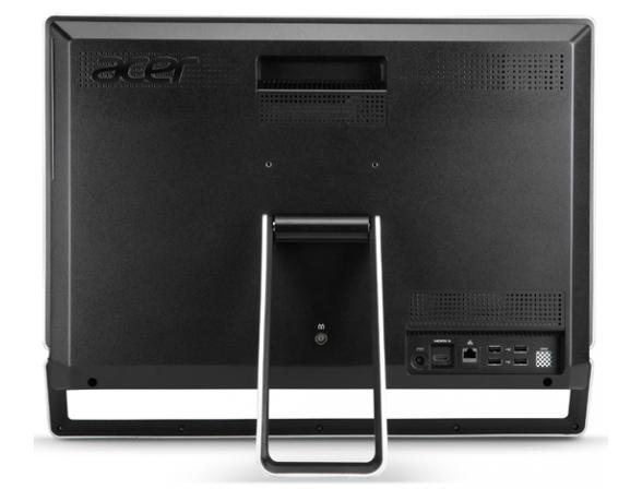 Моноблок Acer Aspire Z5771PW.SHME2.041