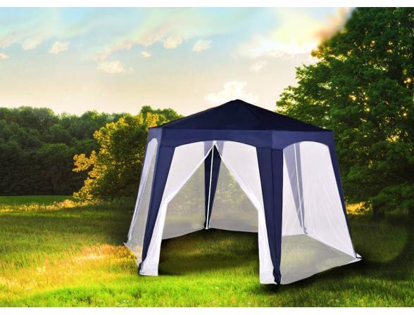 Тент-шатер Green Glade 10061