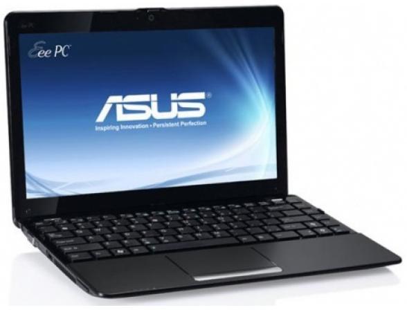 Нетбук Asus Eee PC 1215B90OA3CB9C214987E33EQ