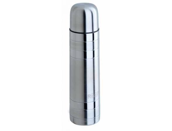 Термос ребристый Regent Inox Bullet 93-TE-B-6-700