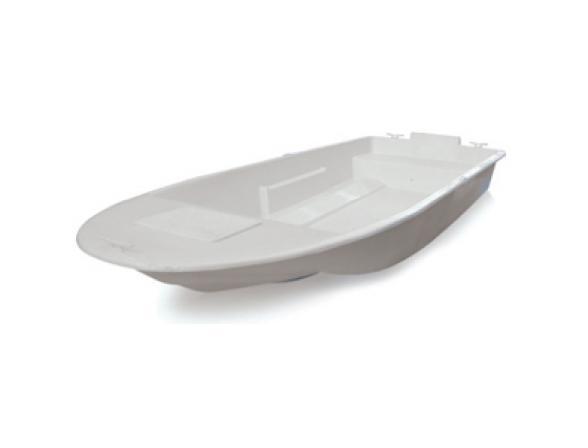 Лодка моторно-гребная NISSAMARAN Laker 300 Plus
