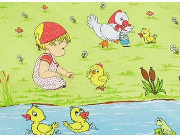 Постельное белье для новорожденных ALTINBASAK Элегант DREAM GARDEN(B)