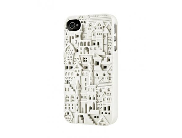 Чехол SwitchEasy для iPhone4/4S Avant-garde Chateau