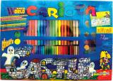 Набор для детcкого творчества Carioca CASTLE Universal
