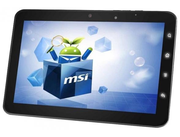 Планшет MSI Enjoy 7 4Gb