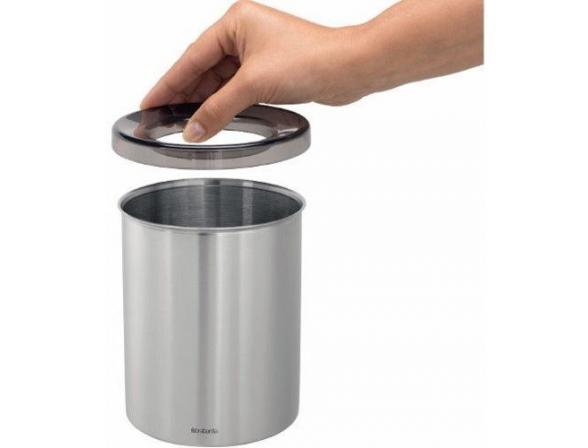 Настольный контейнер для мусора Brabantia 371424