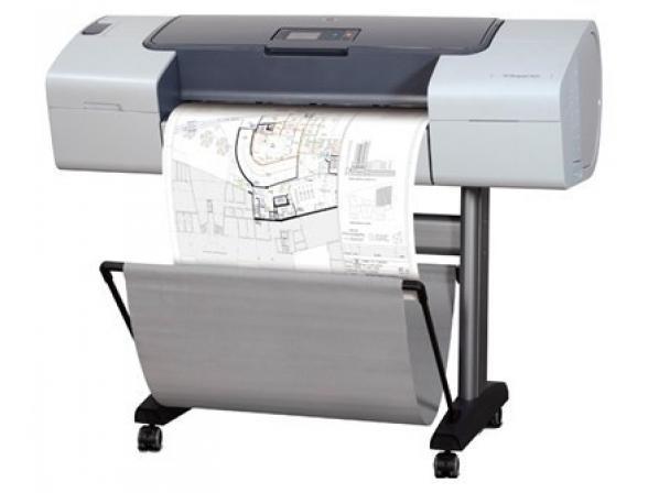 Плоттер HP DesignJet T620 A1