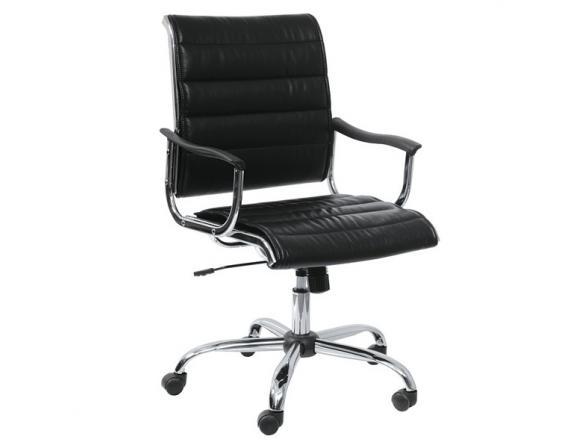 Кресло BURO CH-994AXSN