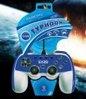 Геймпад EXEQ Typhoon синий (PC-USB) (eq-pcu-02030)
