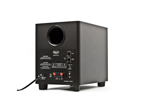 Комплект акустики Klipsch HD Theater 300