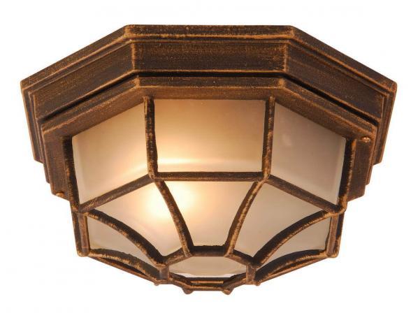 Светильник настенно-потолочный уличный GLOBO 31213