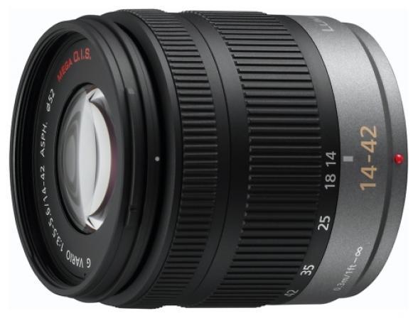 Объектив Panasonic H-FS014042E