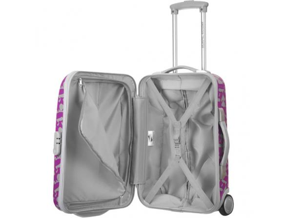 Чемодан AMERICAN TOURISTER 66A*001 UPRIGHT S