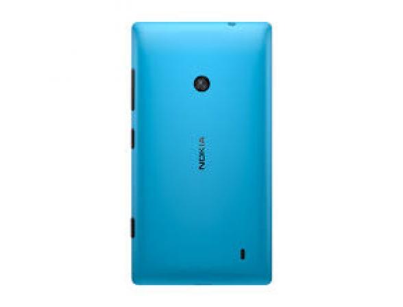 Смартфон Nokia Lumia 520 Blue