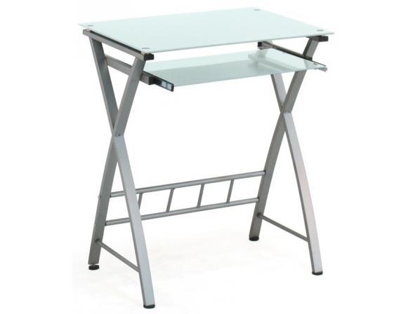 Стол компьютерный FY GD-003/White
